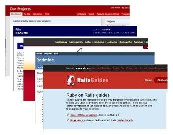 railspages