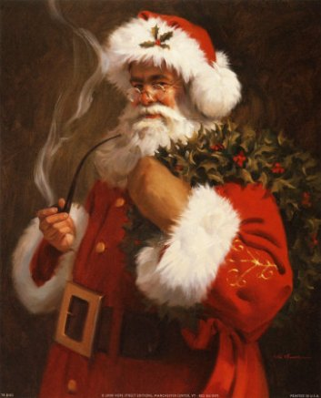 [Image - Santa Claus]
